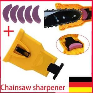 Kettensägen Schärfgerät Power Sharp-Kettensägen Kettenschärfen Für Kettensäge.