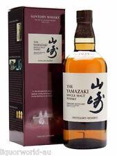 Suntory Yamazaki Distillers Reserve Japanese Whisky 700ml