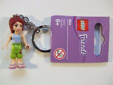 Lego Friends Mia Keyring - 853549