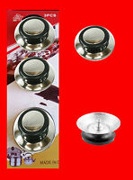 3 Pcs Pot lid handle/Pot Pan/Pot Cover Holding /Cookware Lid Replacement  part