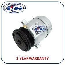 A/C Compressor Fits Chevrolet Camaro 95-02, Pontiac Firebird 95-02 3.8L V5 57971