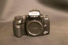 KONICA MINOLTA DYNAX 300si 35mm SLR Film Camera. Tested, Working, EXC++