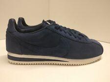 Nike Classic Cortez se Reino Unido 5.5 azul marino noche 902801-400