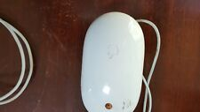 Apple Mouse - Model A1152