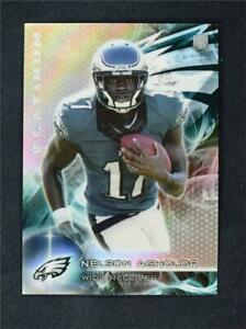 2015 Topps Platinum #144 Nelson Agholor RC - NM-MT