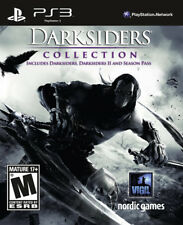 Darksiders - Collection PS3 New PlayStation 3, Playstation 3