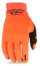 Fly Racing Pro Lite Motocross Large gloves KTM Orange Motorcross MX Dirt bike