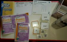 New Steck-Vaughn Elements Reading Phonic Remote School Package Orange Grade 1-2