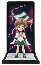 """Bandai Tamashii Nations Buddies Jupiter """"Sailor Moon"""" Action Figure"""