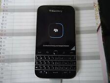 BlackBerry  Classic - 16GB - Schwarz (Ohne Simlock) Smartphone