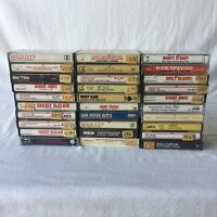 Lot Of 30 Various Artists Cassette Tape's Classic Country Gospel Dolly Parton