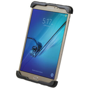 RAM Tab-Tite Holder for Galaxy Tab S2 8.0, Asus Z8s