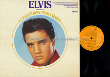 LP--ELVIS PRESLEY  A LEGENDARY PERFORMER VOLUME 3