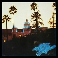 THE EAGLES Hotel California 2CD BRAND NEW Deluxe Edition Gatefold Sleeve