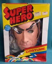 Vintage 1973 Ben Cooper Super Hero Star Trek Spock Costume