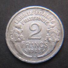 2 Francs 1945 B