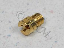 NEW K&L MIKUNI CARBURETOR N102/221 SMALL ROUND MAIN JET #135 M-18-4730