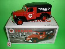 TEXACO 1947 DODGE CANOPY DELIVERY TRUCK REGULAR EDITION - 2008 - #25 in Series