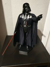 Sideshow Darth Vader Sith Lord Star Wars Return of the Jedi ROTJ 1:6OVP Shipper