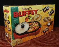 Santa Fe Buffet