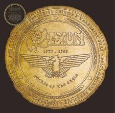 Saxon - Decade of the Eagle - New 4LP Set - Pre Order - 24th November