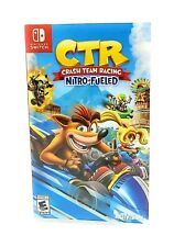 Crash Team Racing Nintendo Switch - Nintendo Switch Standard