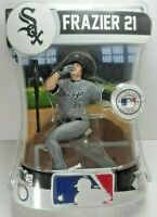 "Todd Frazier Chicago White Sox #21 Imports Dragon 6"" Baseball Figure NEW MLB"