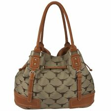 Texas Longhorns licensed Ncaa The Endall Handbag