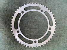"""Sugino Mighty Competition 151BCD 1/8""""  BIA Chainring 50T Non NJS (16080618)"""