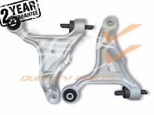 Front Lower Suspension Wishbone Control Arms With Bushes For VOLVO S60 V70 MK2