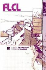 FLCL Vol. 1-2 [Complete]