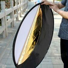 Portable Collapsible Round Camera Lighting Equipment