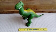 Toy Story T Rex Dinosaur 2011 Talking Action  Figure by Disney Pixar