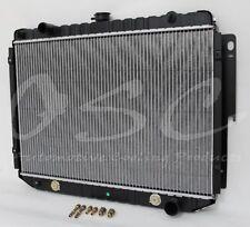 OSC 1707 Radiator