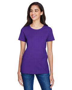 Champion CP20 Ladies' Ringspun Cotton T-Shirt