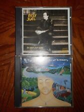 Billy Joel Lot of 2 CDs See description for CD Titles (stock#S-281)