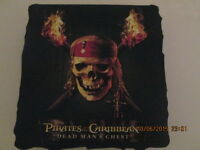 Disney's Pirates of the Caribbean Dead Mans Chest LE750 Boxed Pin set