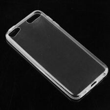 Ultra Thin Soft TPU Clear Cover Case Skin Protector For Apple iPod Touch 6