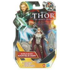 Poderoso vengador Escudo Bash Marvel Thor Maravillas Odin