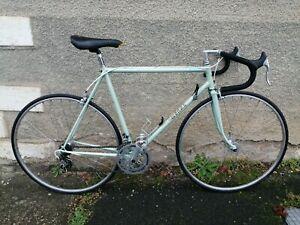Vélo de course Méral vintage rénové