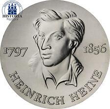Stempelglanz Silber Münzen aus der DDR