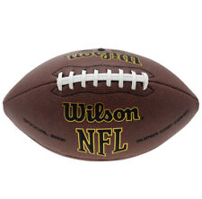 Wilson NFL Tackified American Football Official Afvd Gfl Super Bowl Ultra Grip