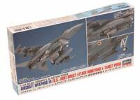 Hasegawa 1/72 US Air Force Aircraft Weapon IX Plastic Model X72-14