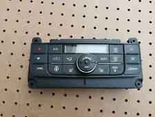 Dodge Caravan Chrysler Town Country A/C and Heater Control Switch 55111367ah