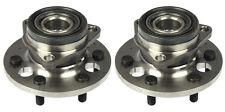 New Dorman Wheel Hub Bearing PAIR/ FOR 88-94 CHEVROLET C/K1500 4110306 x 2