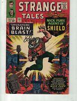 1965 Strange Tales #141 Nick Fury