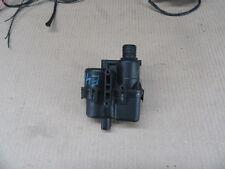 BMW 16136752551 OEM Leak diagnosis pump Bosch 0261222007