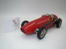 "CMC M-056  Ferrari  500 F2  ""1953""  (Der Doppelweltmeister)  1:18 OVP !"