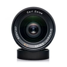 Carl Zeiss Distagon 25mm F2.8 Lens   Contax/Yashica CY Mount   AEG Germany