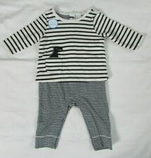 NWT Baby BOYS  Carter's overalls size 3 months /retails for 34.00
